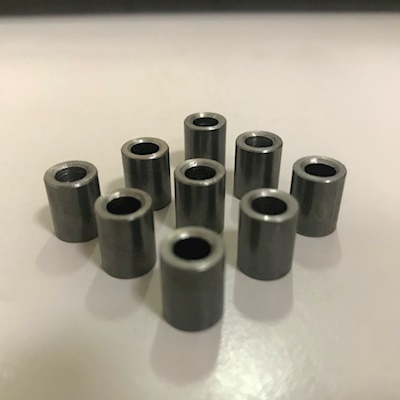 Diamond wires socket bushing,